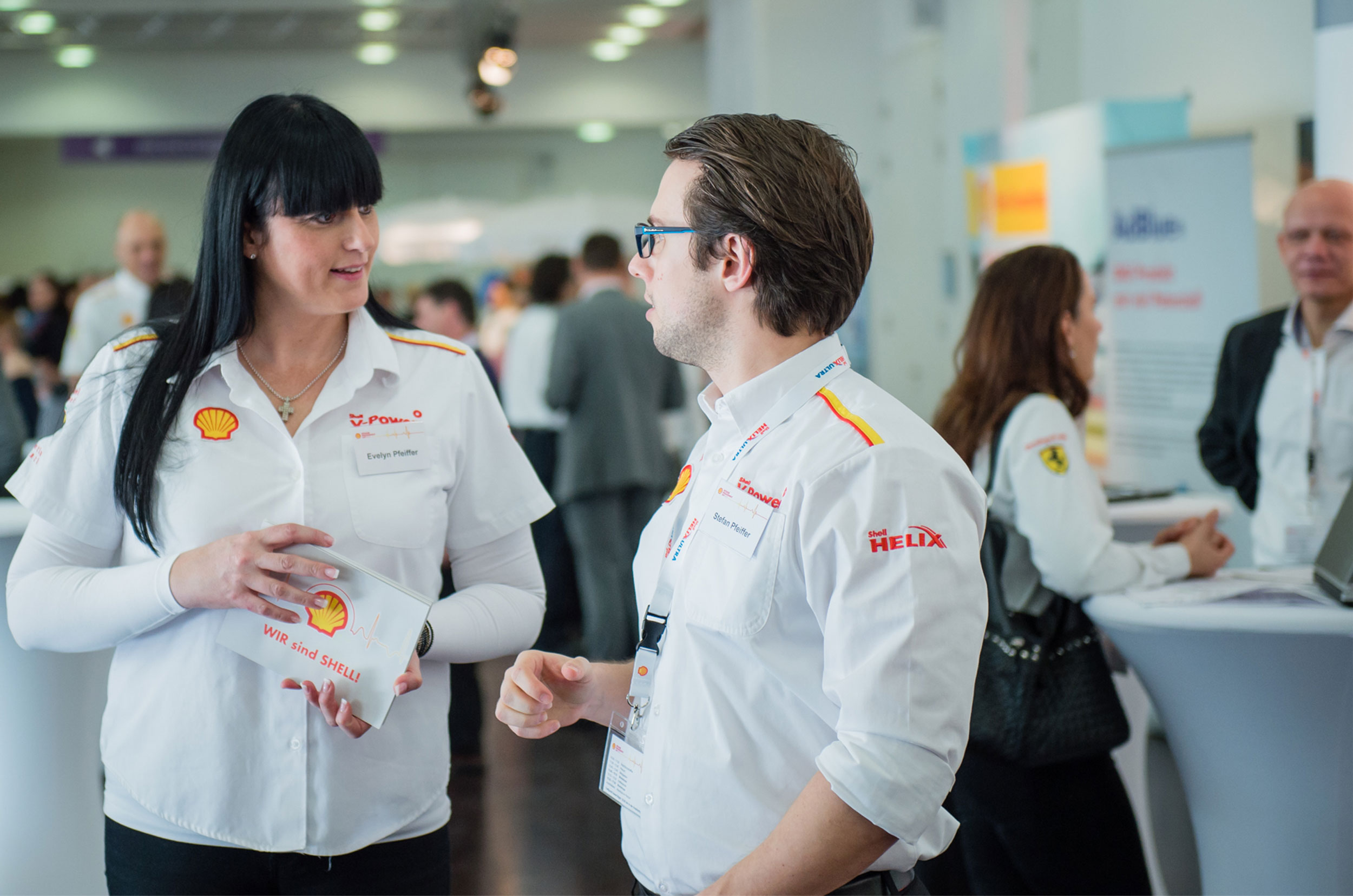 Shell Austria GmbH – Retailer Engagement Days